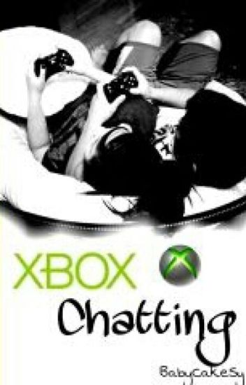 Xbox chatting ⇨ NH ✔