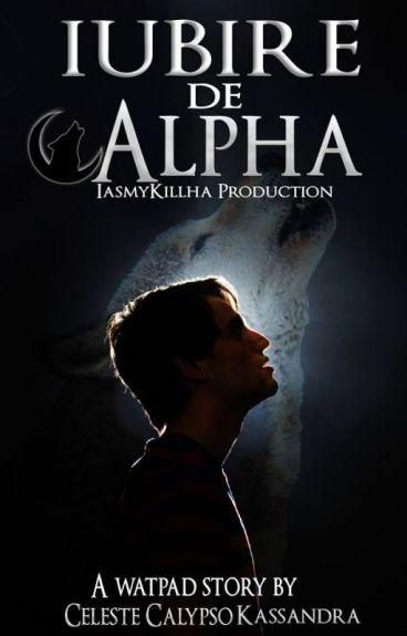 Iubire de alpha