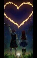 Natsu x Erza: Love Dimension by MichaelMellLover