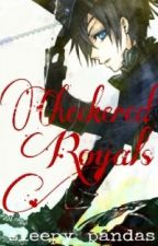 Checkered Royals [Ciel Phantomhive x Reader] *NOT FULLY EDITED* by sleepy_pandas