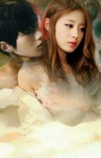 Đừng quên em là của tôi - MyungYeon by khunglongnho
