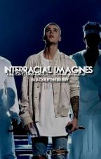 justin bieber interracial imagines [DISCONTINUED] by blackertheberry