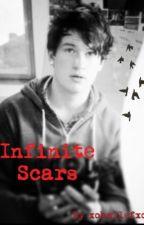 ∞ Infinite Scars ~ LukeIsNotSexy ∞ by xohallefxo