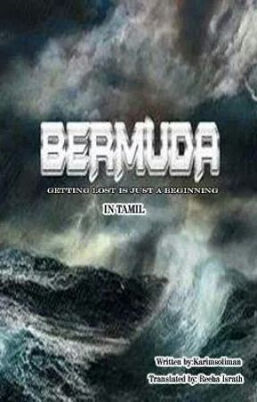 Bermuda (On Hold) by SeecretGal