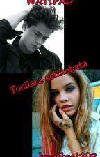 Tocilara  by zebra1203