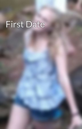 First Date by CharlenesMe