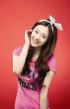 My Twin Sister is Sulli?! by Sleeping_Monster19