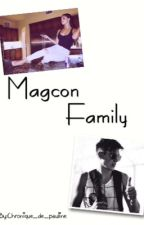 ||Magcon Family|| by luXecommeyass