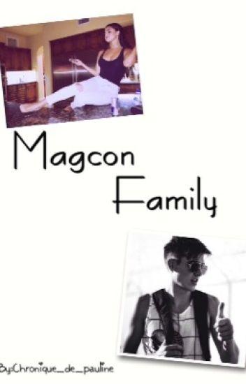 ||Magcon Family||