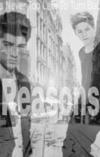 Reasons by Neyniall