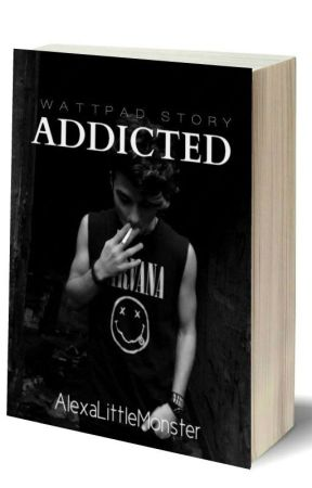 Addicted (Z.M) by AlexaLittleMonster