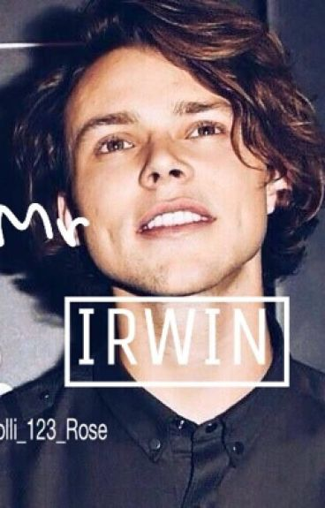 Mr Irwin