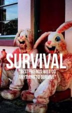 survival  || five sauce by soofetch