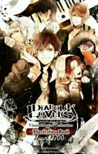 Diabolik Lovers FF by Laura2700
