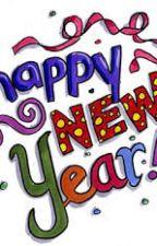 Happy New Year 2015 by MelinaPi2