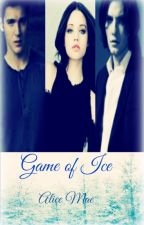 Game of Ice by alimaecat