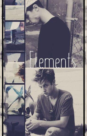Elements - cash fan fiction -