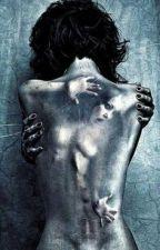 Identity Disorder by Kissing_Razors21