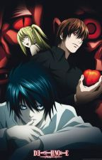 Death Note: Seven Minutes in Heaven by EHeichou