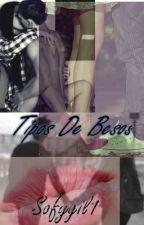 Tipos de Besos by sofygil1