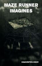 Maze Runner Imagines by Shadowfeelingzz