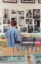 vinyl ; ashton by fireworkirwin