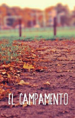 El campamento - Wigetta , Lutaxx y Rubelangel by _carlaaaa_