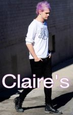 Claire's || m.c. by Mike-ro-soft