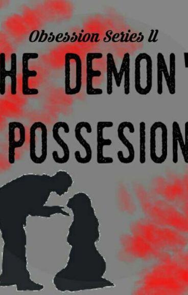 Obsession Series II: TDP