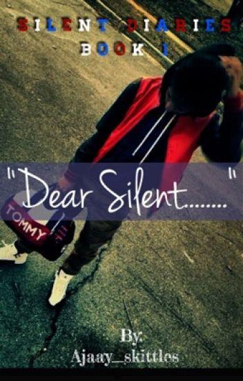 Silent Diaries: Book 1