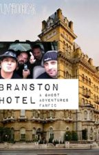 Branston Hotel >> GA FF by livyboobear