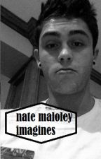Nate Maloley imagines by esmeewriter