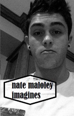 Nate maloley wedding