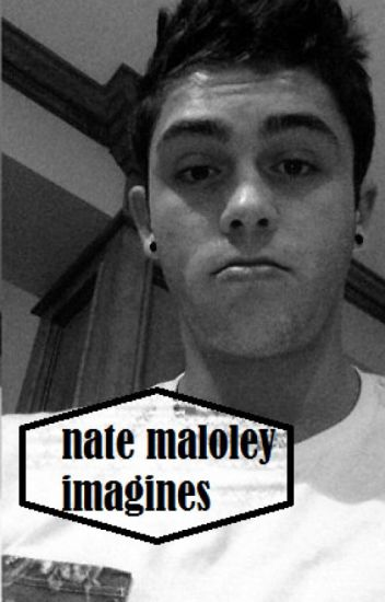 Nate Maloley imagines