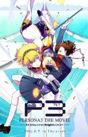 Persona 3 Portable by numnamnum