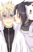 embarrassing the hokage (sasunaru one-shot)♥❇♥ by _trashykawa_