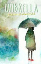 Umbrella. by marianela2santos