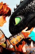 How To Train Your Dragon 3 by Nightfury_Alpha