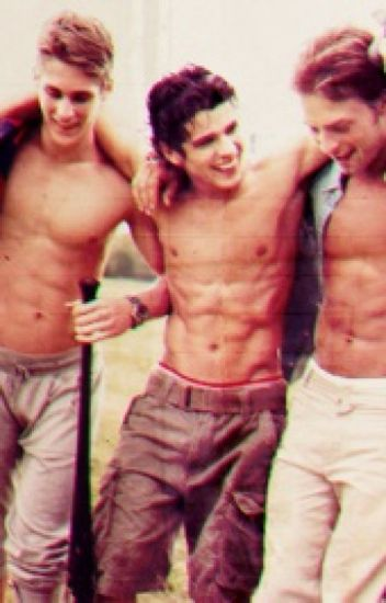 My Five Mates