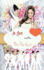 In love with Mr. Perfect (BTS jungkook) by DoShina