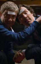 Sherlock Preferences (BBC) by Shayna_Holmes