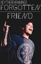 Forgotten Friend | tomlinson by heytherehemmings
