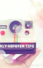 Girly Hipster Tips by trin250