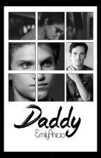 Daddy {A PLL fanfic} by EmilyAnicio