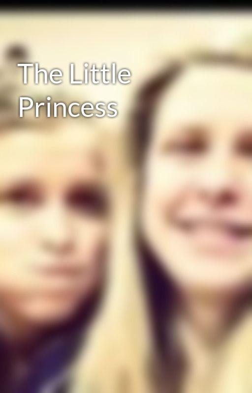 The Little Princess by AlissaCrane