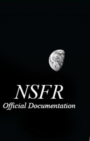 NSFR (National Space Flight & Research) Mission Reports by Nallout