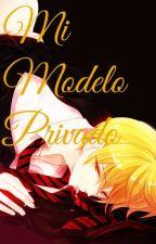 Mi Modelo Privado | Aomine x Kise  by NoizuUsagi