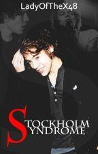 Stockholm syndrome   H.S   by LukeSkywalkxr