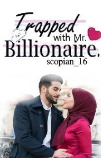 Trapped with Mr. Billionaire