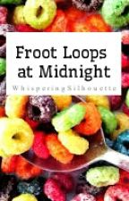 Froot Loops @ Midnight by WhisperingSilhouette